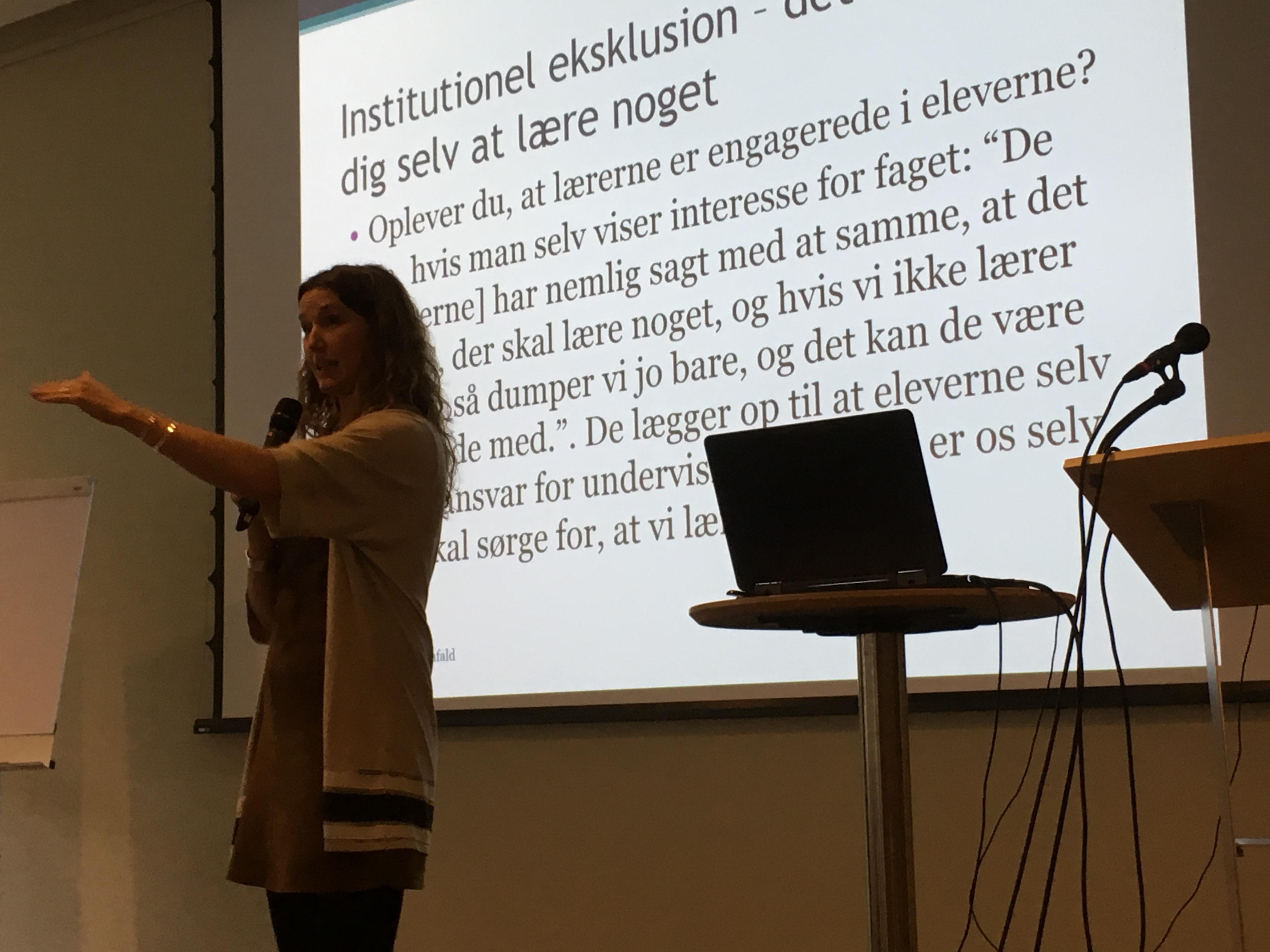 Lene Tanggaard 4