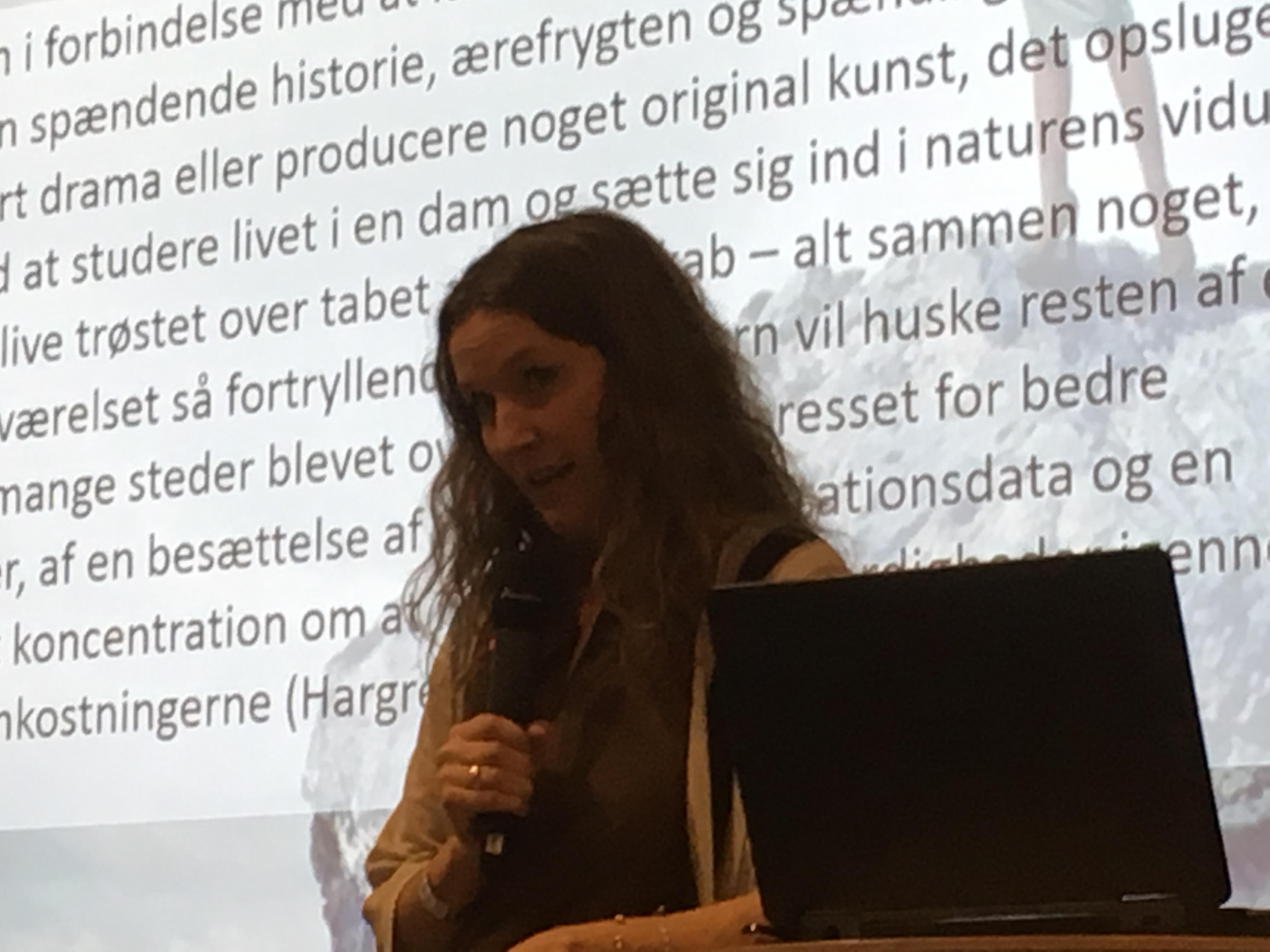 Lene Tanggaard 5