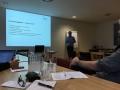 Workshop 9 nyeste fra UVM