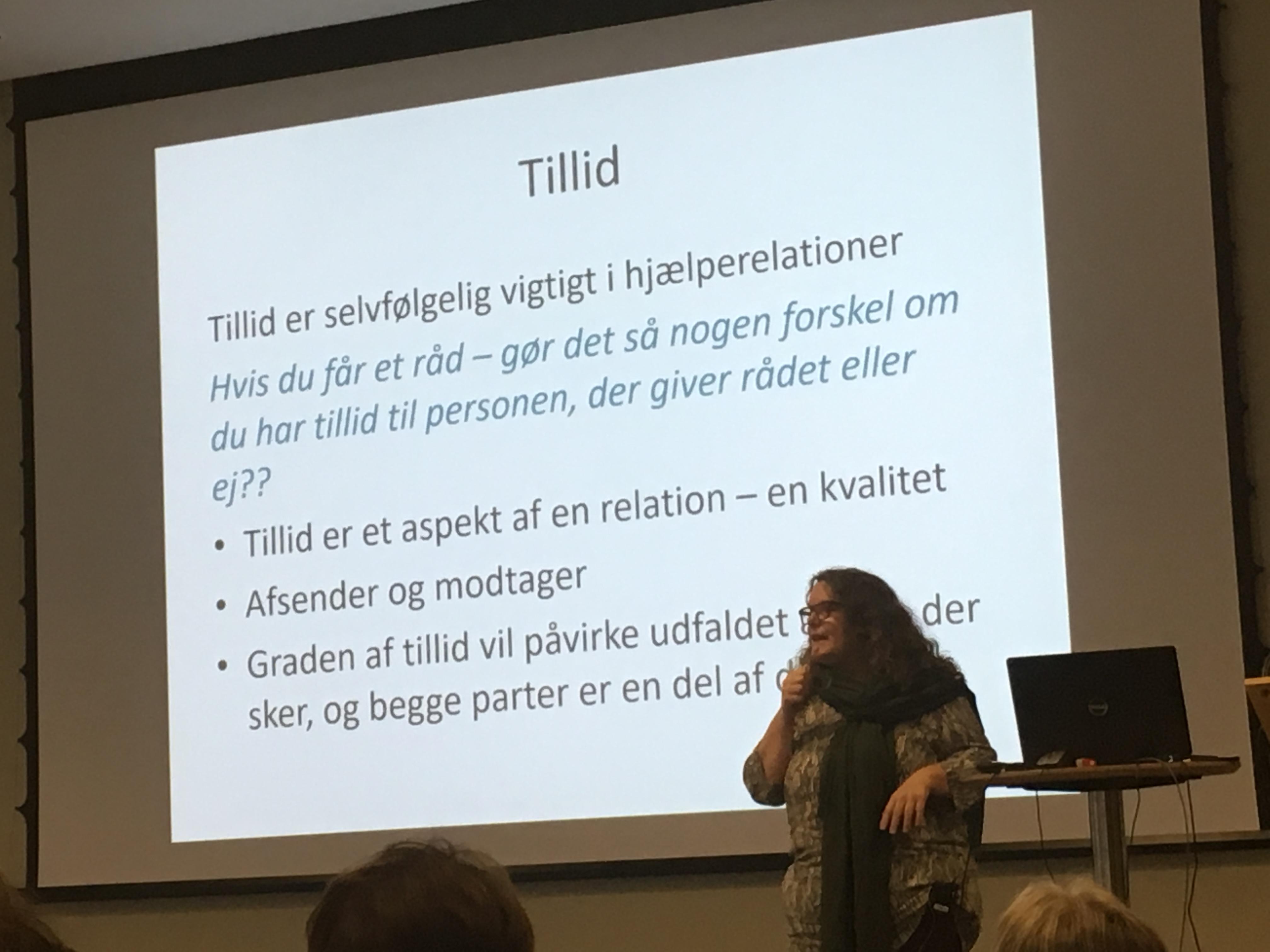Gitte Bergenhagen 1